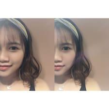 Profil korisnika 欣欣