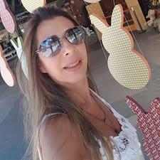 Profil korisnika Mônica