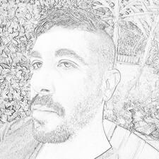 Nutzerprofil von Ahmed