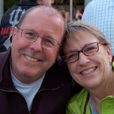 Profil utilisateur de Carol & Ian