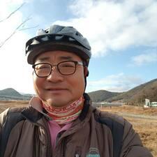 Profilo utente di 장