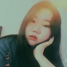 Profil utilisateur de Minhee