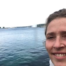 Ida Brugerprofil
