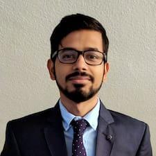 Arij User Profile