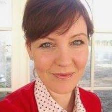 Profil utilisateur de Gitte