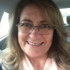 Användarprofil för Sue