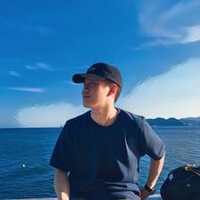 휘원 - Uživatelský profil