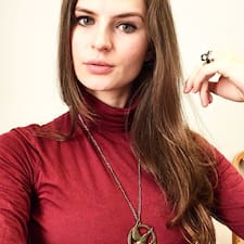 Kriszta Kullanıcı Profili
