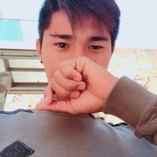 Nutzerprofil von Vinh