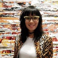 Amalia Kullanıcı Profili
