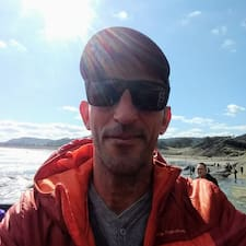José Antonio - Uživatelský profil