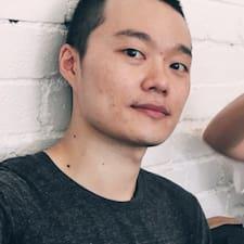 Sahng-Heon User Profile