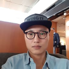 정호 User Profile