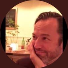 Gerardus User Profile