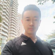 Perfil do usuário de 大鹏
