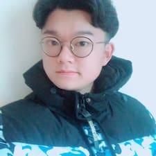 芃博 - Uživatelský profil