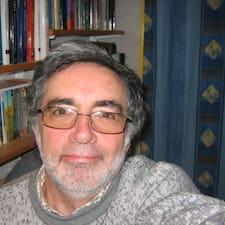 Perfil de l'usuari Gérard