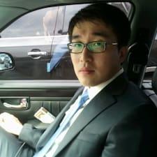 Profilo utente di Dongmin