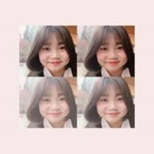 혜민 felhasználói profilja