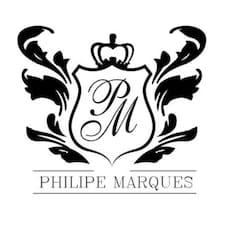 Perfil de usuario de Philipe