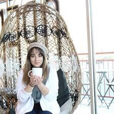 Profil utilisateur de Maria Daniela