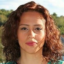 Somayeh User Profile