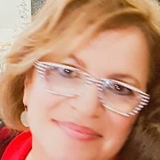 Profilo utente di Bernadette