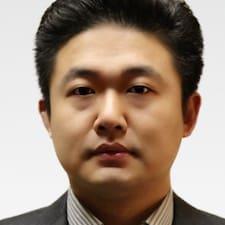 振亮 User Profile