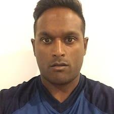 Nirmalan User Profile