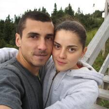 Roxana Raluca User Profile