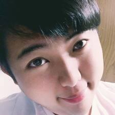 Profil utilisateur de Tan
