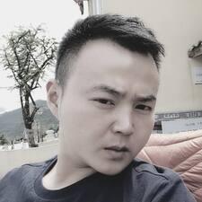 杨犇 User Profile