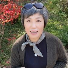 Profilo utente di Byeon