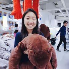 芷晴 felhasználói profilja
