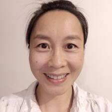 Profil korisnika Yuguo