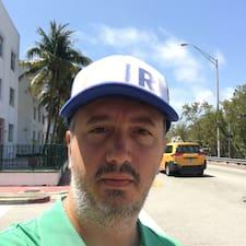 Emilio Eduardo User Profile