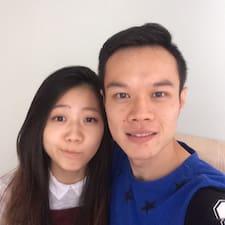 Profil utilisateur de Wei Rong