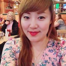 Profil Pengguna Ji Seon