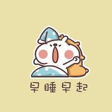 冠华 User Profile