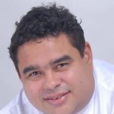 Nutzerprofil von Cássio André De