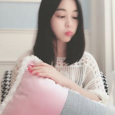 婉君 Kullanıcı Profili