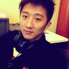 Профиль пользователя 晓琪