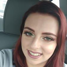 Profil korisnika Jaclyn