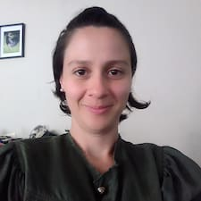 Profil utilisateur de Vivian C