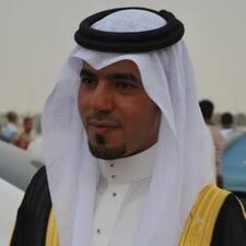 Profil utilisateur de Salah