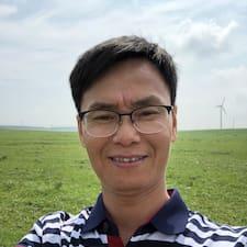 Profil utilisateur de 全明