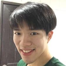 Nutzerprofil von Dongyang