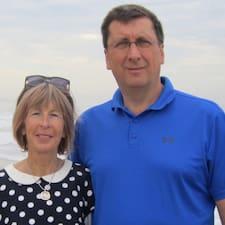 Richard & Alison User Profile