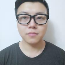 Profilo utente di 骏