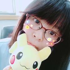泥泥 felhasználói profilja